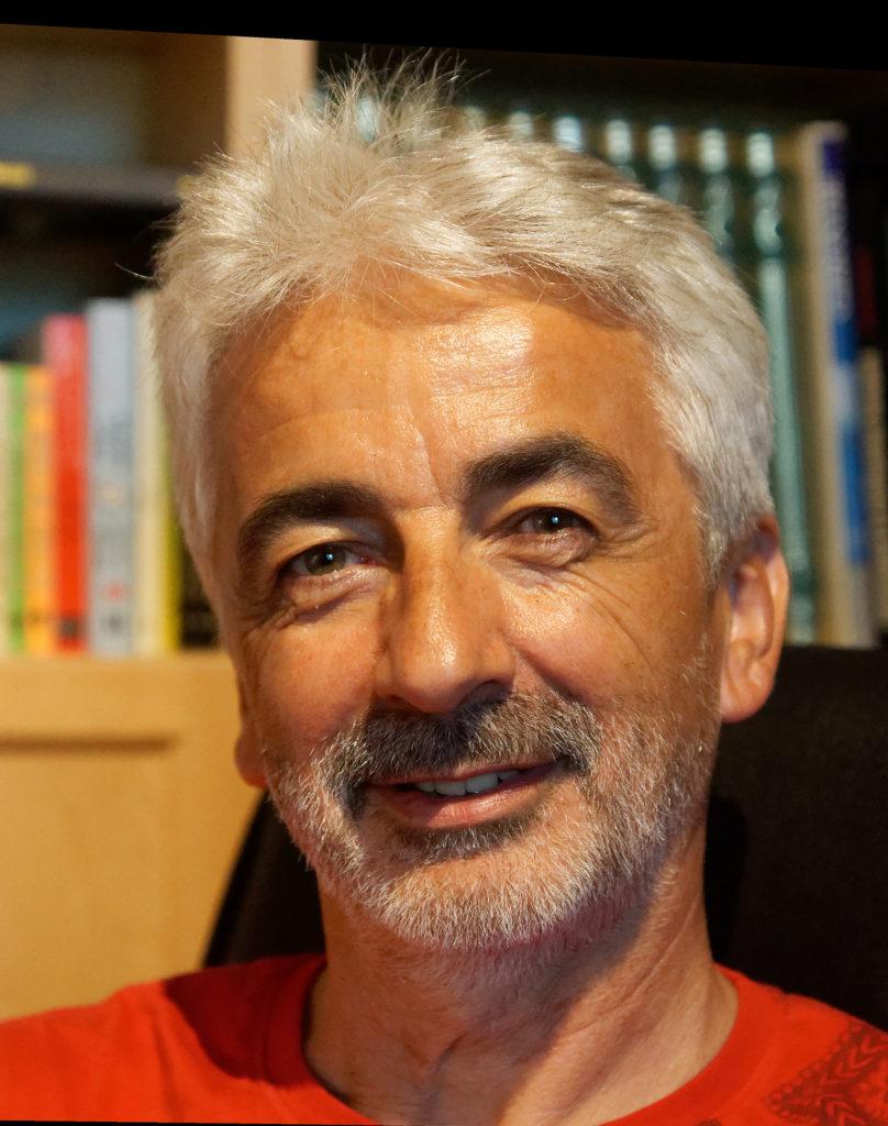 Paul Galharret